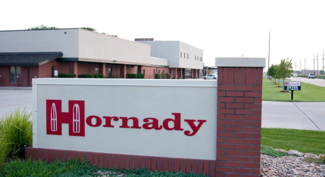 Hornady refuses to sell ammo to NY agencies after Cuomo gun initiative